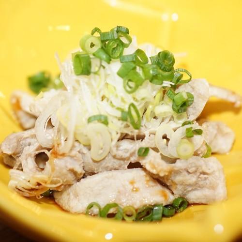 鴨かわぽん酢(120g)